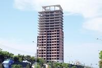 """Hơn 100 khách """"sa lầy"""" tại Dự án chung cư cao cấp The Summit Sơn Trà"""