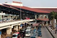 Chỉ cần 38.800 tỷ đồng để nâng công suất sân bay Nội Bài lên 50 triệu lượt khách/năm