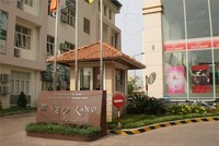 TP. HCM, thêm Chung cư Ruby Land và Cao ốc Xanh bị chủ đầu tư thế chấp