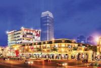 Kim Oanh công bố Dự án Golden Center City