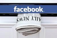 Facebook đổi thuật toán làm giới báo chí lao đao