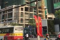 Hà Nội công bố danh sách 10 dự án bất động sản được bán nhà trên giấy