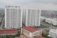 """Nguồn cung lớn, căn hộ cao cấp Hà Nội vẫn """"thăng hoa"""""""