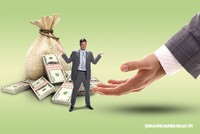 "Vinavico ""phớt lờ"" khoản nợ 1,5 triệu USD với V-trac Holdings"