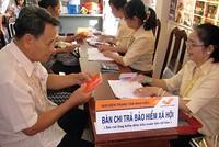 Phát triển đối tượng tham gia BHXH, bảo hiểm thất nghiệp