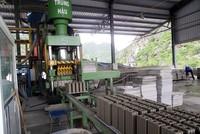 Gạch bê tông cốt liệu: Đích đến mới của nhà sản xuất