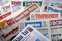 Báo chí và doanh nghiệp