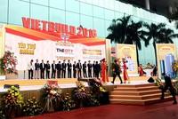 800 doanh nghiệp tham gia Vietbuild TP. HCM 2016 lần 1