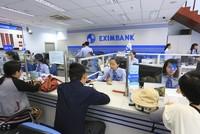 Eximbank tài trợ vốn xuất nhập khẩu lãi suất từ 6%/năm