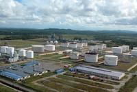 Dự án Nâng cấp, mở rộng Nhà máy Lọc dầu Dung Quất chuẩn bị bàn giao mặt bằng