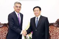Tổng Giám đốc Standard Chartered: Trái phiếu quốc tế của Việt Nam đang thu hút thị trường