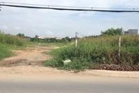 Bất động sản TP. HCM: Dân khổ vì mua dự án khống