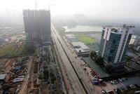 Phê duyệt quy hoạch chi tiết hai bên tuyến đường Lê Văn Lương kéo dài