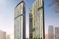 Công bố dự án Diamond City