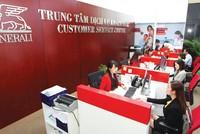 Generali Việt Nam hợp tác với ngân hàng thu hộ phí