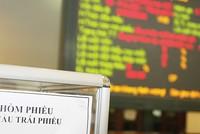 """Thị trường trái phiếu doanh nghiệp """"teo"""" dần"""