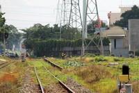 Quy hoạch ga đường sắt Bình Triệu (TP.HCM): Tắc 14 năm vì... vốn quá khủng