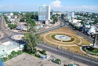 Thành phố Pleiku sẽ trở thành đô thị loại I trong giai đoạn từ 2016-2020