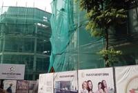 Nhà phố thương mại, cơn sốt chưa hạ nhiệt