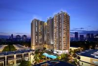 200 căn hộ Dự án Him Lam Phú Đông đã có chủ