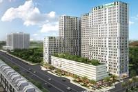 Kiến Á ra mắt dự án căn hộ Citisoho