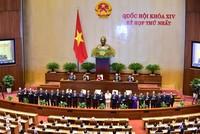 Bộ máy Chính phủ nhiệm kỳ mới 2016 - 2021: Kỳ vọng một Chính phủ hành động