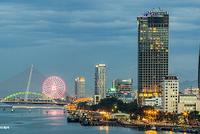 Đà Nẵng treo giải hơn 1,5 tỷ đồng cho ý tưởng quy hoạch cảnh quan hai bờ Sông Hàn
