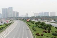 Hà Nội phê duyệt điều chỉnh quy hoạch Khu đô thị mới Tây Nam Hà Nội