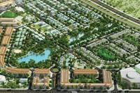 Tasco được phép đầu tư dự án trên khu đất 49,1ha tại Xuân Phương