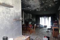 Hiểm họa cháy nổ rình rập nhiều khu chung cư cao tầng