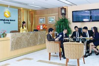 TIG: lợi nhuận hợp nhất quý II giảm 33,7%