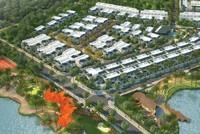 Tiến Phước giới thiệu dự án biệt thự 2 mặt giáp sông