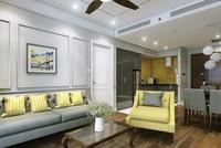 Four Points by Sheraton & Luxury Apartment - viên ngọc quý bất động sản Đà Nẵng