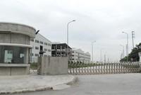 Khu công nghiệp Việt Hòa - Kenmark và món nợ 67,6 triệu USD còn treo