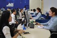 MBB, VCB được giới phân tích đánh giá tích cực