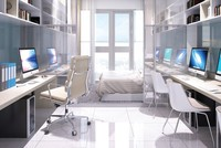 Cushman & Wakefield: Thị trường office-tel sẽ sôi động