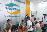 Chính phủ yêu cầu Viettel trích lập quỹ lương dự phòng cho năm sau không quá 17% quỹ lương thực hiện