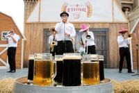 Uống bia miễn phí, thưởng thức nghệ thuật châu Âu tại B'estival Bà Nà Hills