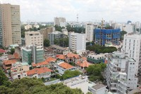 Sửa đổi Nghị định 11/2013 về quản lý đầu tư phát triển đô thị