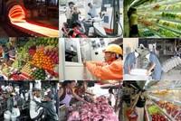 Hoàn thiện Đề án một số chủ trương, chính sách lớn nhằm đổi mới mô hình tăng trưởng
