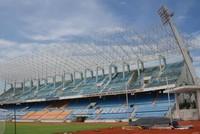 """Dự án Sân vận động Chi Lăng (Đà Nẵng): """"Đứa con rơi"""" giữa lòng Thành phố"""