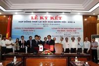 Doanh nghiệp Nhật Bản đầu tư nhà máy 5 triệu USD tại Bình Định
