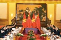 Làm gì để tối ưu hóa lợi ích dòng vốn đầu tư từ Trung Quốc