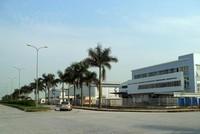 Khu công nghiệp Tràng Duệ - Hải Phòng thu hút gần 5 tỷ USD