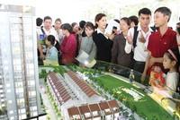 Hàng loạt dự án căn hộ cao cấp không đạt chuẩn
