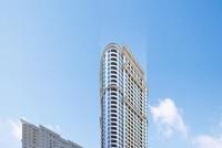 VC2 khởi công tòa tháp 45 tầng