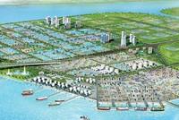 Soi tiềm lực nhà đầu tư tổ hợp cảng lớn nhất vùng Đông Bắc