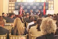 Giới đầu tư Mỹ muốn chọn Việt Nam