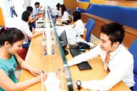 Thanh toán hóa đơn vé tàu Tết Đinh Dậu 2017 tại VIB