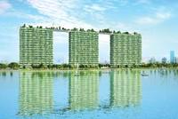 Xu hướng công trình xanh tại Việt Nam: Lợi ích và thách thức